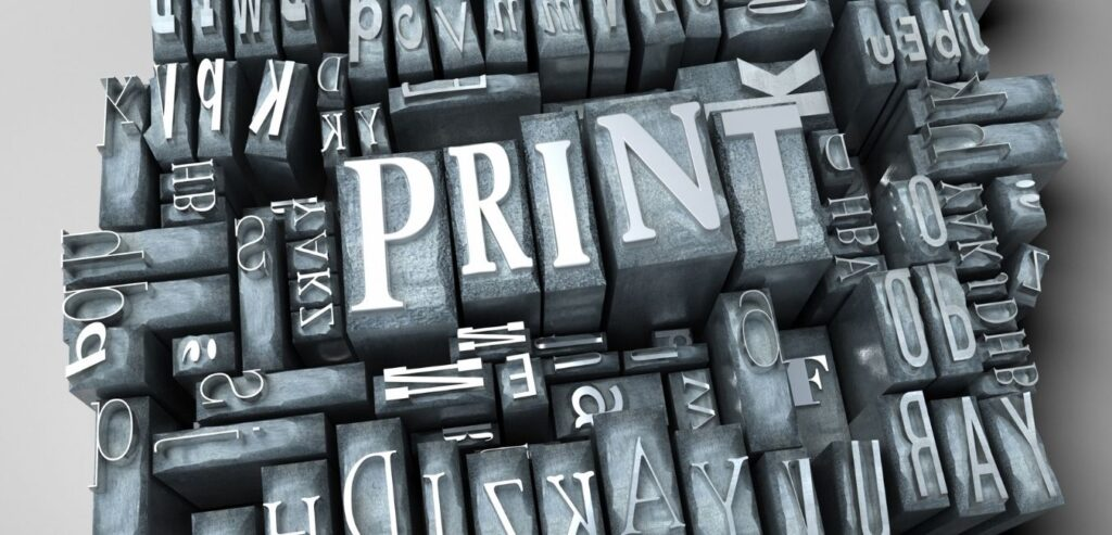 Tipografia A Brescia - Stampa Cataloghi, Packaging, Istruzioni, Adesivi Pvc