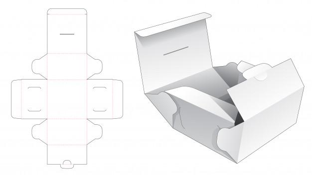 Cartotecnica A Brescia - Gavarod Per Torte Confezioni Box In Cartone