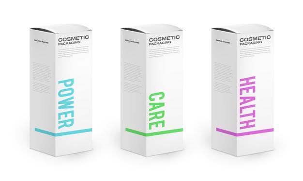 Packaging Per Cosmetica Estitista Creme