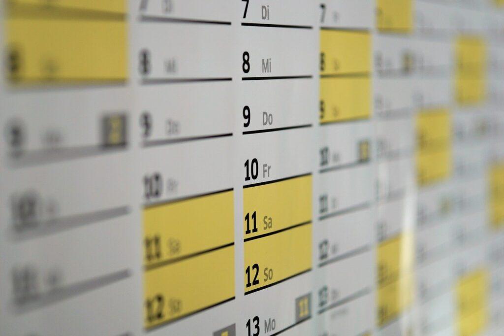 Calendari Trittici Personalizzati Brescia